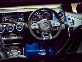 Mercedes Benz A45 AMG Australia 7