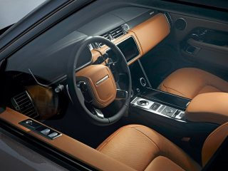 Range Rover 50th anniversary 11