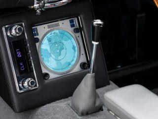 90 aston martin db5 goldfinger continuation 1st built radar