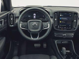 Volvo XC40 Recharge P8 2020 9