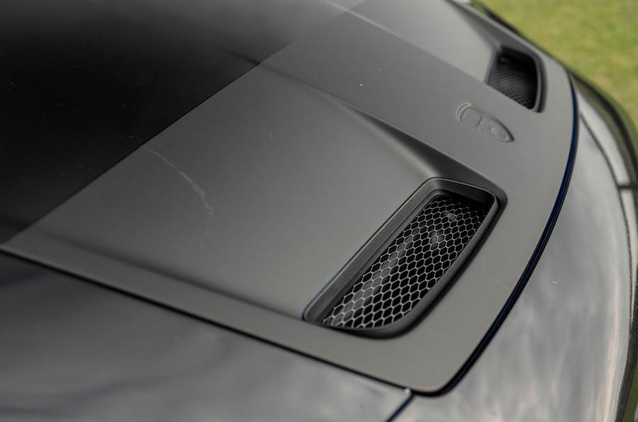 Review 2021 Porsche 911 GT3