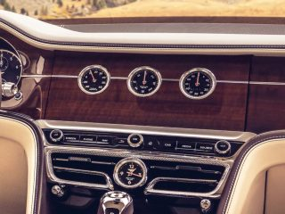 Bentley 3A