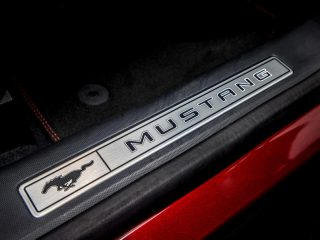Ford Mustang Mach E review 12