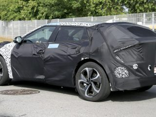 Kia EV SUV 3