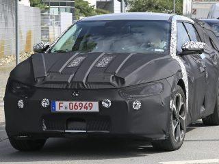 Kia EV SUV