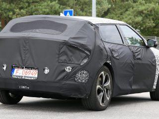 Kia EV SUV 8