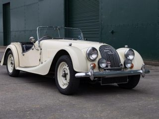 4 electrogenic triumph stag and morgan 4 4
