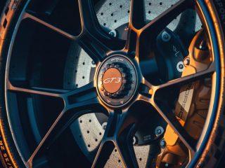 6 porsche 911 gt3 2021 uk first drive review calipers