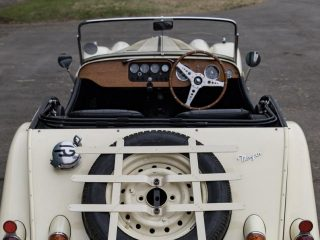 6 electrogenic triumph stag and morgan 4 4