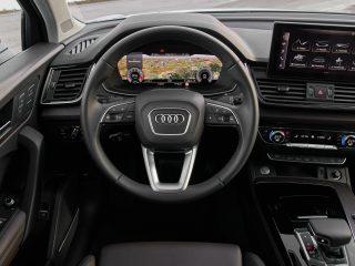 Audi Q5 Sportback 2021 4