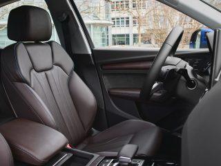 Audi Q5 Sportback 2021 9