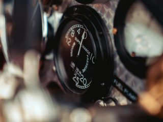 Bentley Blower Continuation revival 1