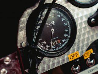 Bentley Blower Continuation revival 3
