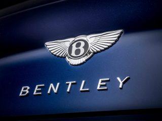 Bentley GTC Convertible Speed 2