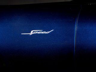 Bentley GTC Convertible Speed 3