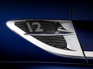 Bentley GTC Convertible Speed 5