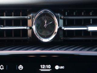 Maserati Quattroporte Trofeo 15
