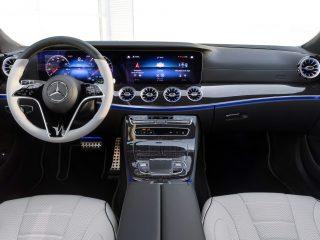 Mercedes CLS facelift 2021 9