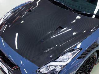 Nissan GTR Nismo Special Edition 16