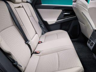 Toyota BZ concept 7