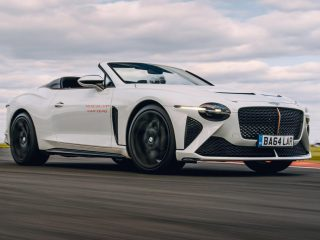 99 bentley mulliner bacalar prototype drive 2021 hero front 0