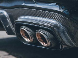 Brabus Mercedes AMG E63 S 14
