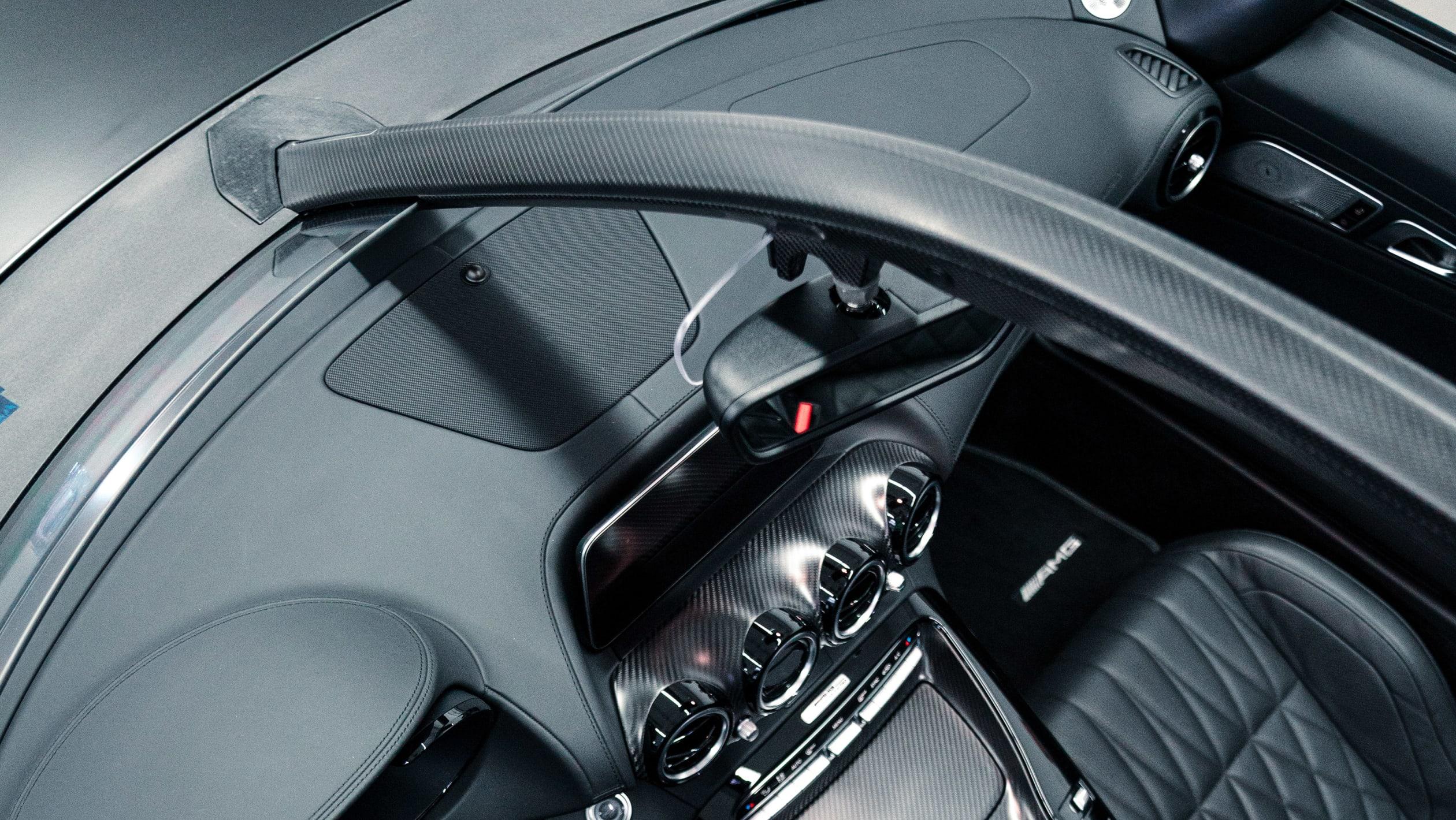 Bussink Mercedes AMG GT R Speedlegend 9