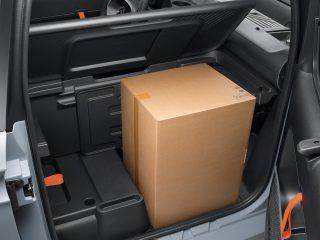 Citroen My Ami Cargo 9