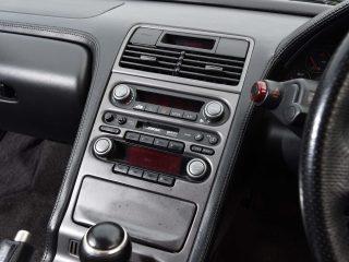 Icon review Honda NSX 10
