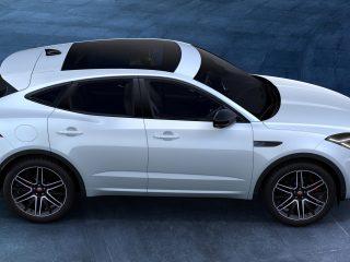 Jaguar E Pace R Dynamic Black 2
