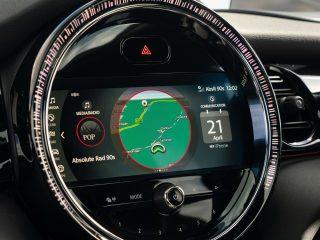 MINI Cooper S 2021 UK 2