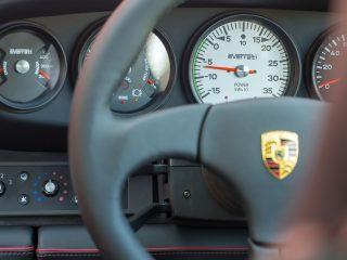 Porsche 911 964 Everatti EV 4