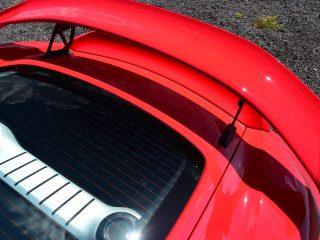 Porsche Cayman GT4 PDK review 12