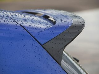 VW Golf R Performance 2021 5