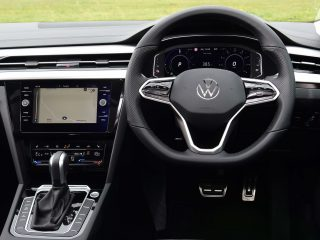 Volkswagen Arteon eHybrid 13