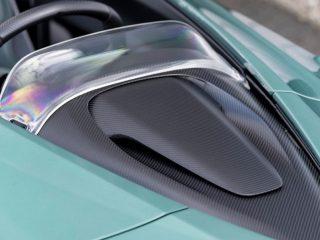 aston martin V12 Speedster review 9