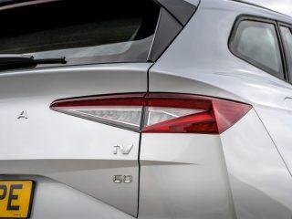 6 skoda enyaq 2021 uk fd rear lights