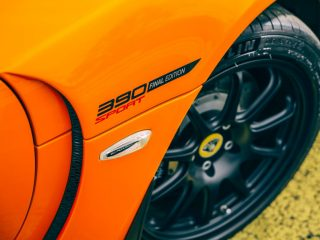 7 lotus exige final edition 2021 uk fd alloy wheels