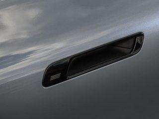 91 bmw ix prototype ride 2021 door handles