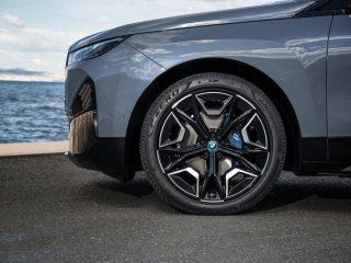 93 bmw ix prototype ride 2021 alloy wheels