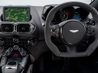 Aston Martin Vantage F1 Edition 1 1