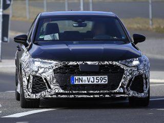 Audi RS3 001