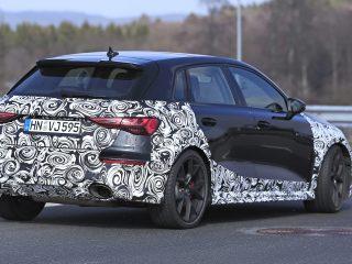 Audi RS3 006