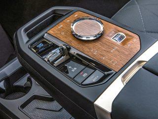 BMW iX prototype 7