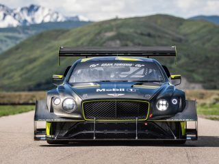 Continental GT3 Pikes Peak Livery 6