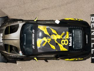 Continental GT3 Pikes Peak Livery 7