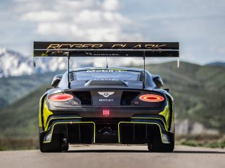 Continental GT3 Pikes Peak Livery 8