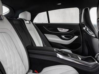 Mercedes AMG GT 4 Door 2021 facelift 14