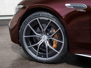 Mercedes AMG GT 4 Door 2021 facelift 23