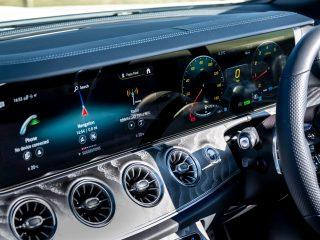 Mercedes E 300 Cabriolet 14
